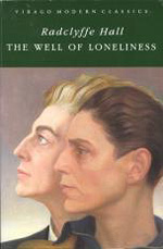 Well of Loneliness Virago