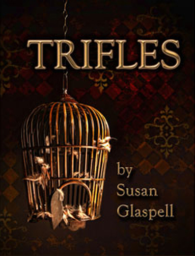 Susan Glaspell Writing On Women Writers