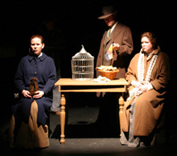 "the women who solved the mystery in the play trifles by susan glaspell ""trifles"", the play by susan glaspell is a murder mystery, which does not try to hide the murderer, but attempts to conceal the motive of the murder it creates a sympathetic situation for the lady, mrs wright, who has murdered her own husband, rather than to create any hatred against her."