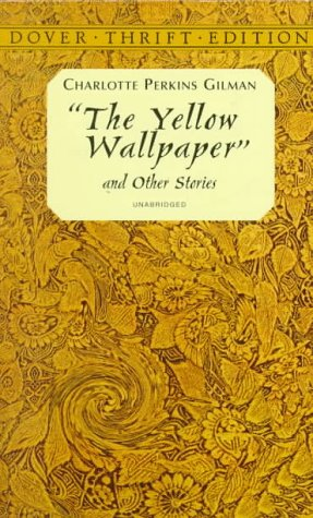 the yellow wallpaper and postpartum depression