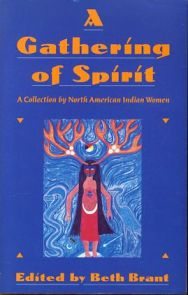 a gathering of spirit beth brant