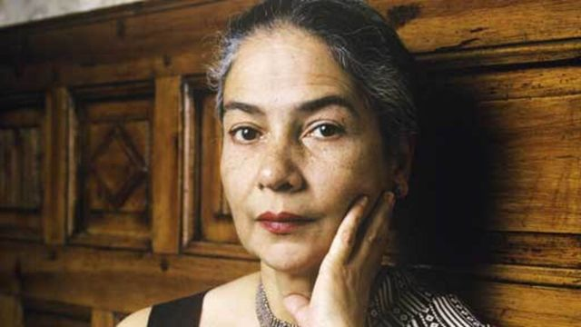 anita desai s the accompanist Anita desai in custody first published in 1984 to alicia yerburgh with affection and gratitude they should take, who have the power and they should keep who can.