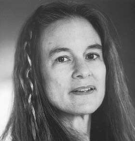 Sharon Olds