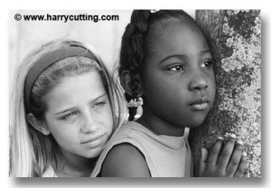 African-American-girl-child-white-girl-child-F197-35-584